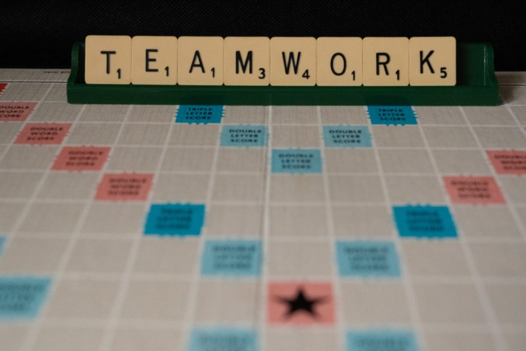 collective competence and team collaboration in the new normal
