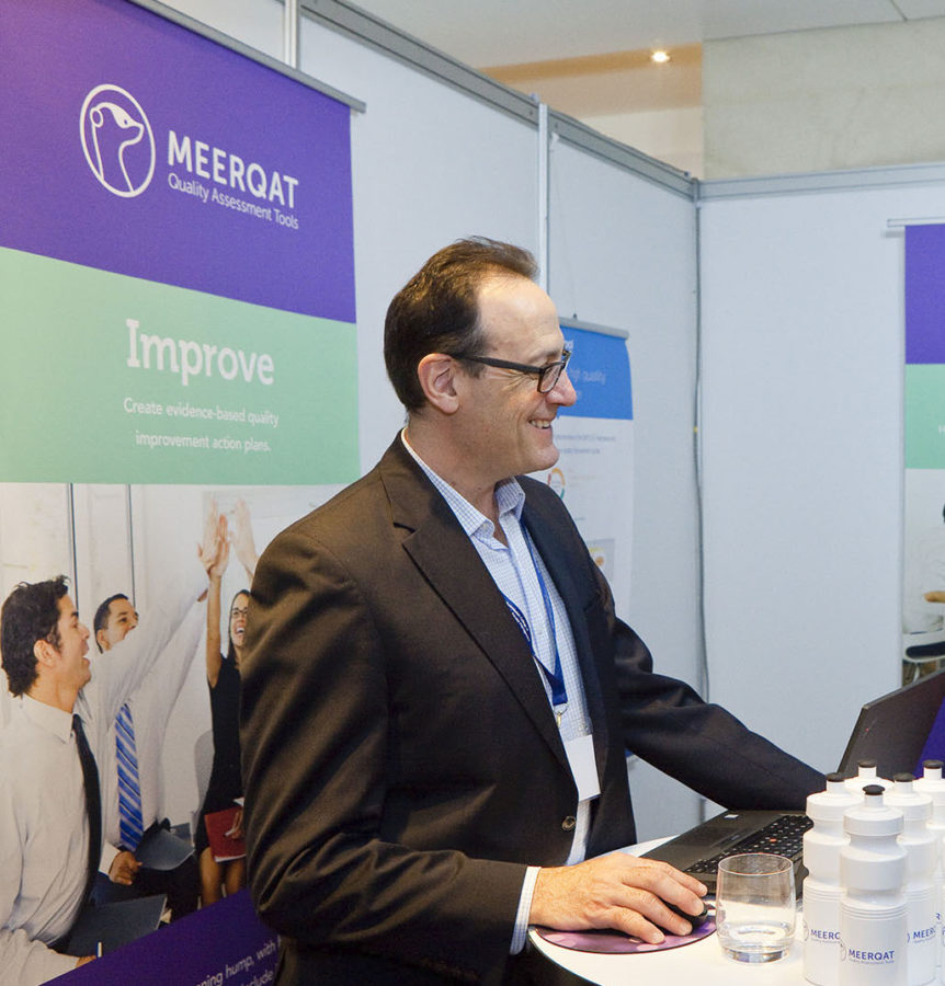 Meet Phil Cohen, Vice-President of Business Development at MEERQAT