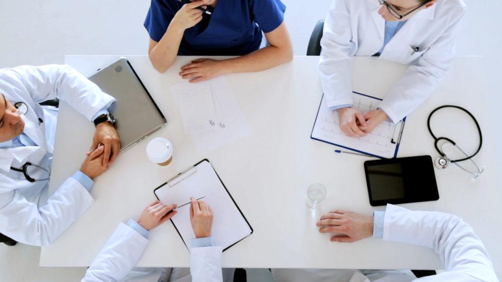 improvement in healthcare