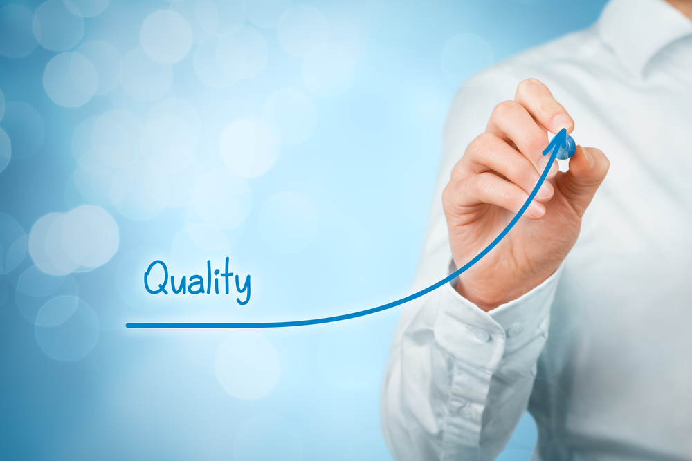 quality improvement in healthcarse sector