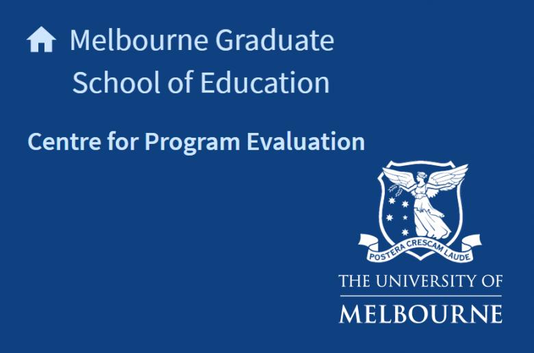 MU graduate school of evaluation