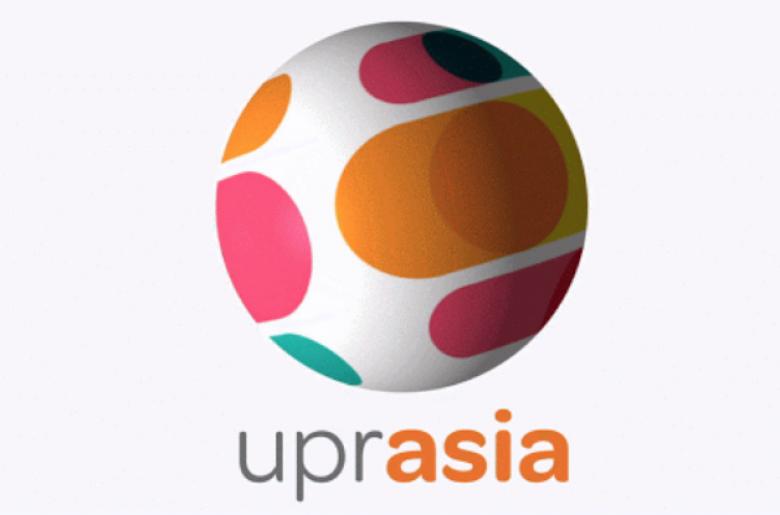 Uprasia logo